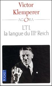 LTI La langue du III reich