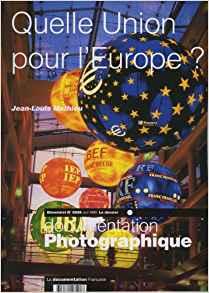 Quelle union pour l'Europe ?