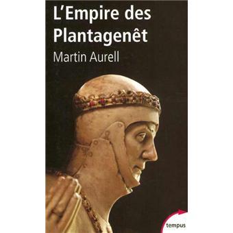 L'Empire des Plantagenêt (1154-1224)