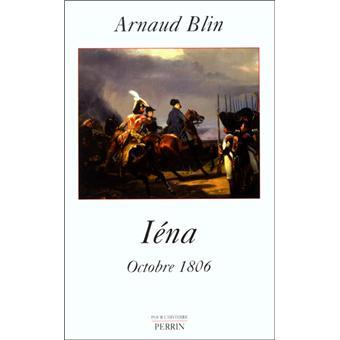 Iéna, Octobre 1806