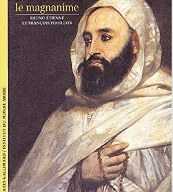 Abd el-Kader le magnanime