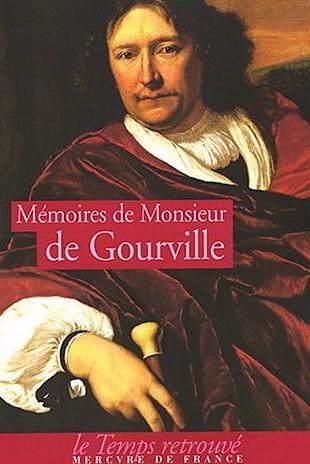 Mémoires de Monsieur de Gourville