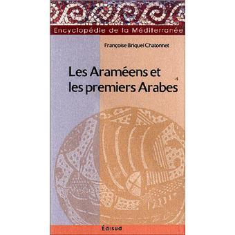 Les Araméens et les premiers Arabes