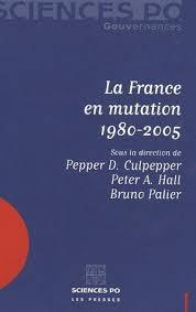 La France en mutation 1980-2005