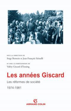 Les années Giscard. Les réformes de société (1974-1981)