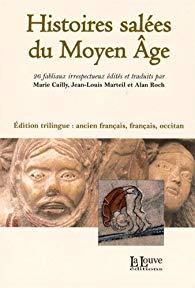 Histoires salées du Moyen Age