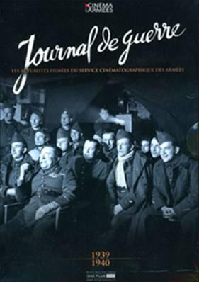 Journal de guerre du Service Cinématographique des armées