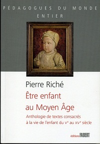 Être enfant au Moyen-âge