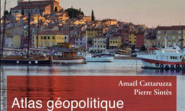 Atlas géopolitique des Balkans, Un autre visage de l'Europe