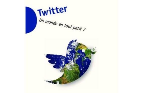 Twitter, un monde en tout petit ?