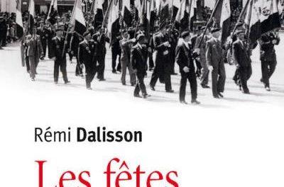 Image illustrant l'article Les-fetes-du-Marechal de La Cliothèque