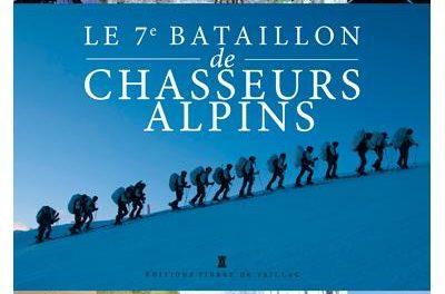Image illustrant l'article Le-7eme-bataillon-de-chaeurs-alpins de La Cliothèque