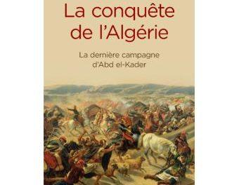 Image illustrant l'article La-conquete-de-l-Algerie de La Cliothèque
