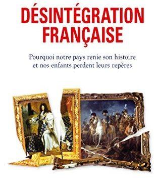 Désintégration française – Dimitri Casali