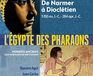 Image illustrant l'article egypte de La Cliothèque