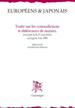 Européens et Japonais : Traités sur les contradictions et différences de mœurs