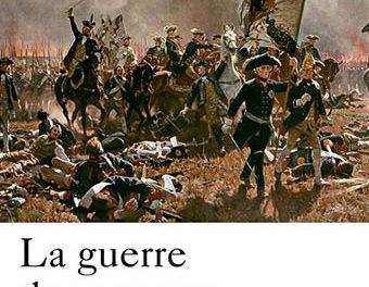 couverture du livre La guerre de sept ans 1756 - 1763 de Edmond Dziembowski paru au éditions Éditions Perrin, Janvier 2015 - 669 pages - 27 €