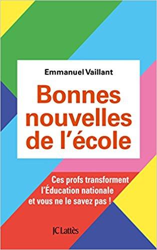 Bonnes nouvelles de l'école : ces profs transforment l'Education nationale et vous ne le savez pas !