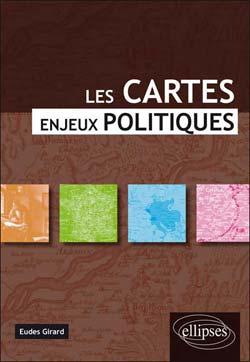Les cartes, enjeux politiques