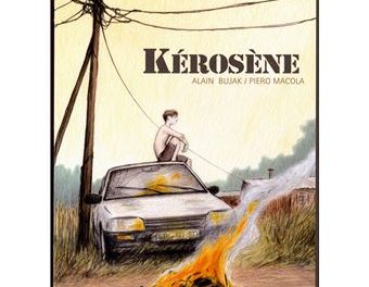 Image illustrant l'article Kerosene de La Cliothèque