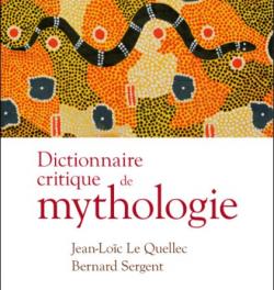 Image illustrant l'article dictionnaire-critique-de-mythologie de La Cliothèque