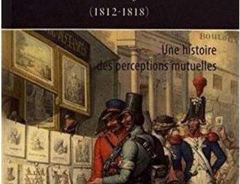 couverture Russes et Français