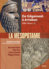 Image illustrant l'article mesopotamie de La Cliothèque