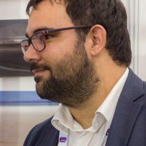 Geoffrey  Maréchal