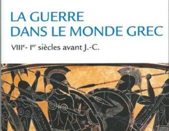 Image illustrant l'article guerre de La Cliothèque