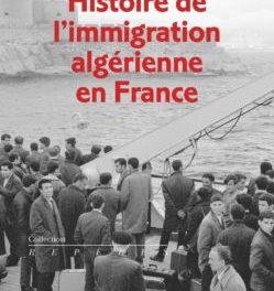 histoire immigration algérienne France
