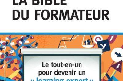 Image illustrant l'article La-bible-du-formateur de La Cliothèque