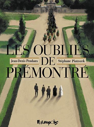 <em>Les Oubliés de Prémontré</em>