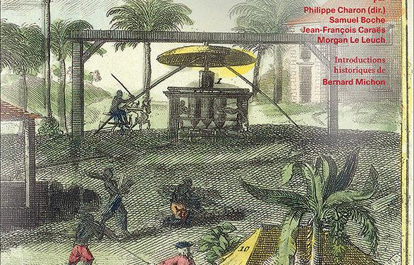 Commerce atlantique traite et esclavage (1700-1848)