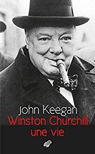 Winston Churchill, Une vie