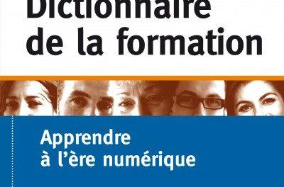 Image illustrant l'article dictionnaire-de-la-formation de La Cliothèque