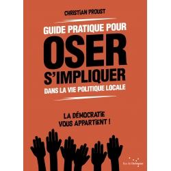Image illustrant l'article guide-pratique-vie-politique-locale de La Cliothèque