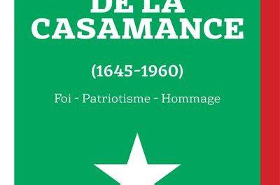 Image illustrant l'article Histoire-de-la-Casamance de La Cliothèque