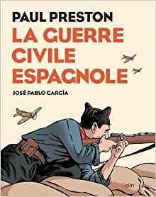 <em>La Guerre civile espagnole</em>