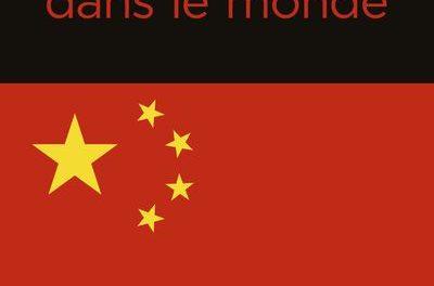 Image illustrant l'article La-Chine-dans-le-monde de La Cliothèque