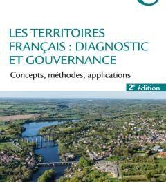 Image illustrant l'article Les Territoires français - diagnostic et gouvernance de La Cliothèque