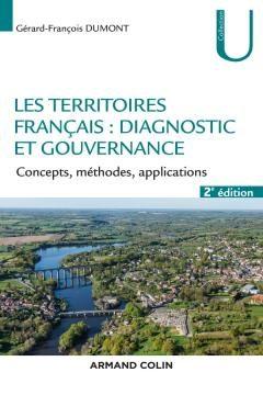 Les territoires français : diagnostic et gouvernance – Concepts, méthodes, applications