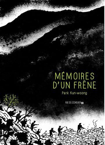 <em>Mémoires d'un frêne</em>