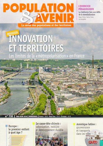 Innovation et territoires