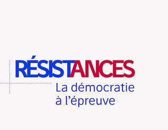 couverture « Résistances – La démocratie à l'épreuve » Laurent Cohen-Tanugi Editions de l'Observatoire