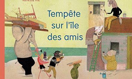 Image illustrant l'article tempet sur l'île des amis de La Cliothèque