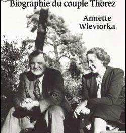 Maurice et Jeannette Thorez
