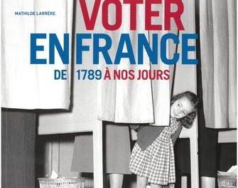 Image illustrant l'article Voter-de-1789-a-nos-jours_large de La Cliothèque