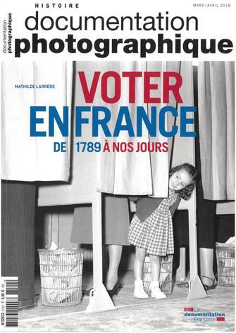Voter en France de 1789 à nos jours