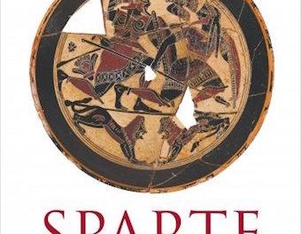 Image illustrant l'article Sparte, cités des arts, des armes et des lois de La Cliothèque