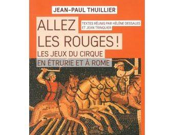 Image illustrant l'article Allez-les-rouges de La Cliothèque